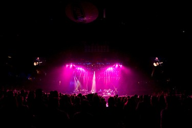 American singer-songwriter Neil Diamond played Rexall Place in Edmonton, Alberta, on July 16, 2012. Diamond heads to Calgary on July 18. IAN KUCERAK/EDMONTON SUN/QMI AGENCY