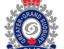 Greater Sudbury Police crest