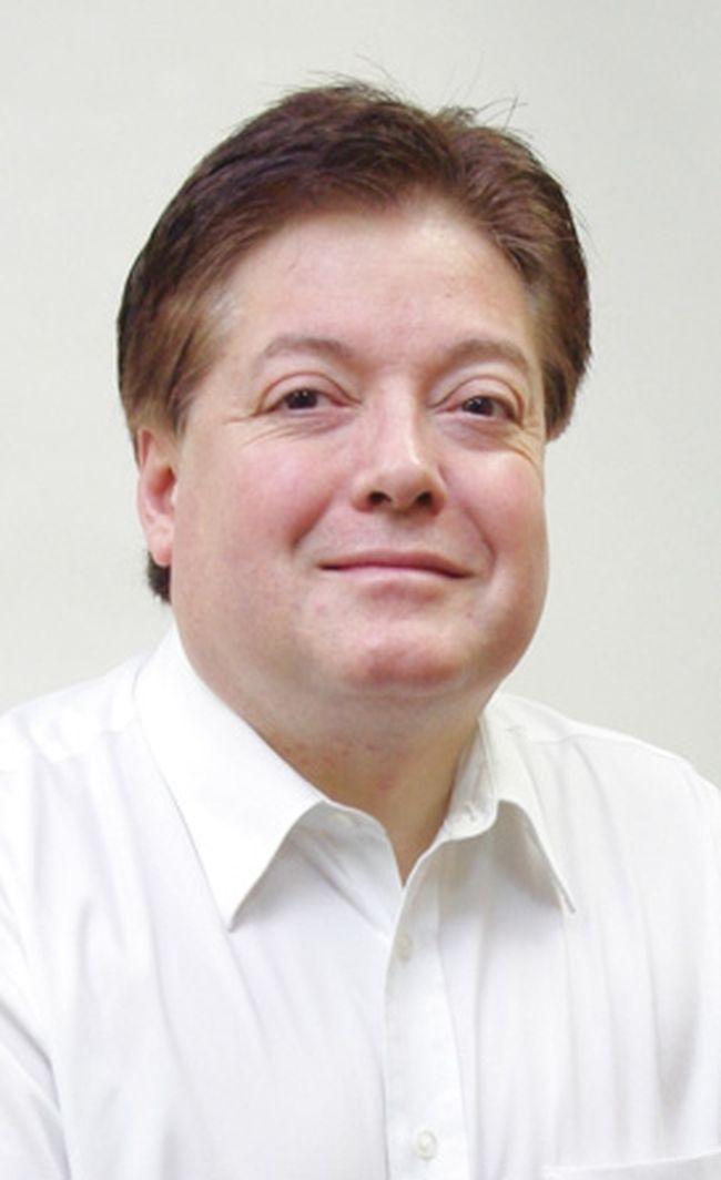 Peter Ruicci