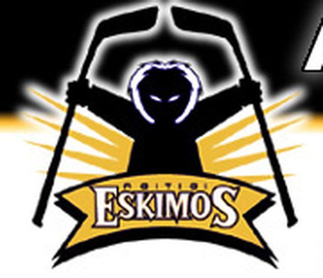 Abitibi Eskimos logo