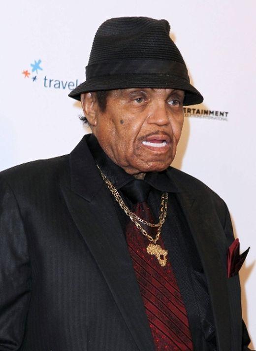 Joe Jackson Wrongful Death Suit Filed