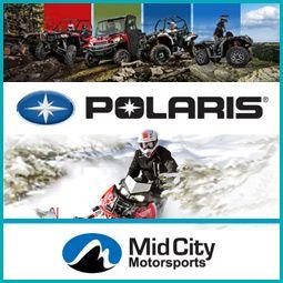 Atv Snowmobile Dealers Mid City Motor Sports Atv