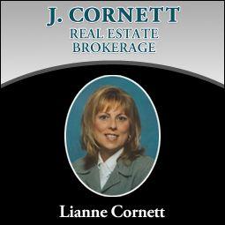 J cornett real estate brokerage