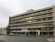 Misericordia Hospital