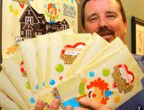 Kinsmen lottery