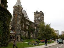 University of Toronto 7 ways