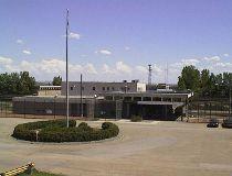 Drumheller Institution