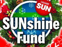 Sunshine Fund Web Logo