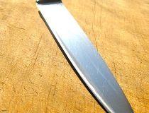 Knife filer