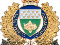 Winnipeg police service badge filer