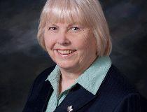 Marianne Wilkinson