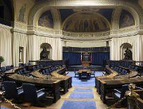 Legislature filer