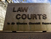 Edmonton Provincial Court