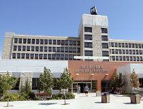 Victoria General Hospital