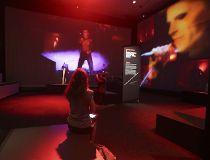 David Bowie Is... exhibit in Toronto_1
