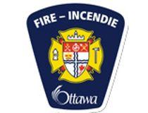 Ottawa Fire Department logo