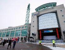 Ottawa City Hall buildiing