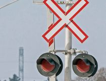 Railway signal