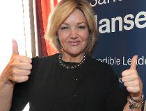 Sandra Jansen
