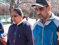 Husband arrested in Jagtar Gill murder case