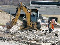 Pothole complaints to congestion gripes as Edmonton roadwork begins