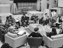 Star Wars: Episode VII cast