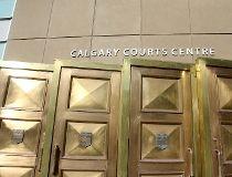 Calgary Courts