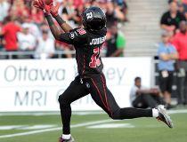 Ottawa RedBlacks home opener