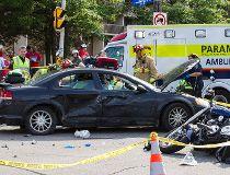 1 killed in east-end Ottawa crash