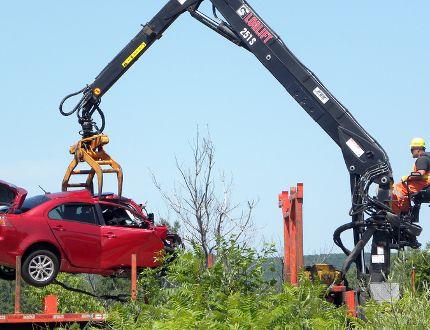 Car Rental Trenton Ontario