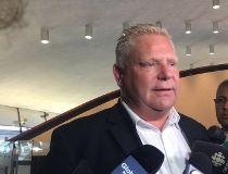 Councillor Doug Ford