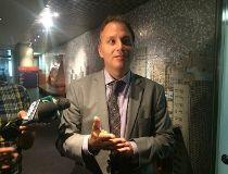Councillor Josh Colle