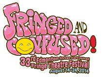 Fringe logo 2014