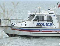 Toronto Police Marine Unit. (Toronto Sun files)