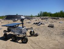 CSA's Mars Exploration