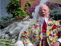Don Cherry Ice Bucket Challenge