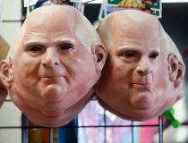 Rob Ford masks
