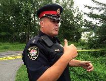 Body found in Ottawa R