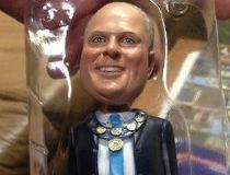 Rob Ford bobblehead