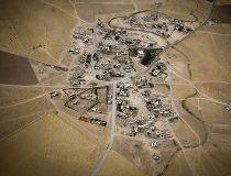 U.S. air strikes