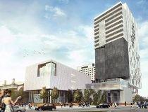 Arts Court redevelopment - NEW IMAGE Sept. 2014