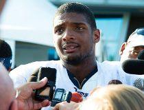 Cowboys reportedly set to sign Michael Sam