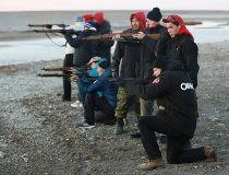 Canadian Arctic Rangers