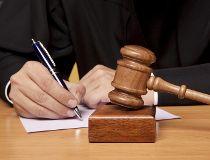 Judges censured