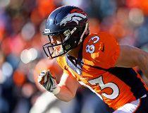 Broncos wide receiver Welker reportedly suspended four games
