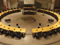 Ottawa council chambers