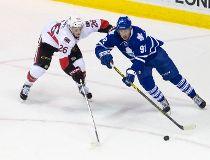Ottawa Senators rookies take on Leafs, Sept. 14_10