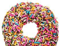 doughnut vs. chips