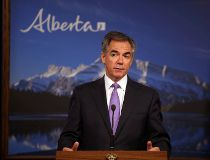 New Alberta Premier Jim Prentice