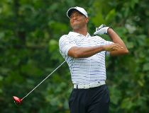 Tiger Woods FILES Sept. 18/14